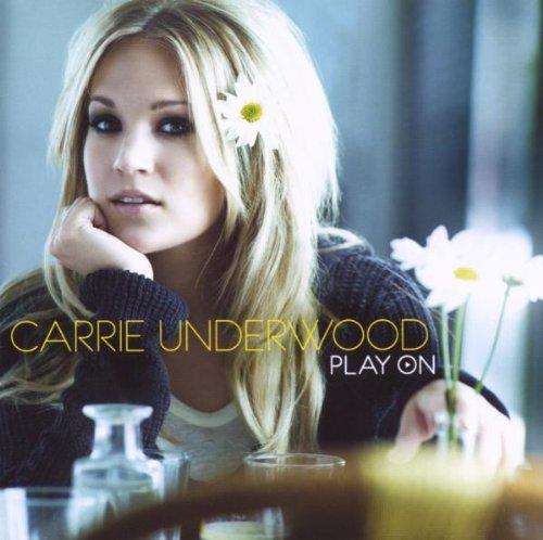 Carrie Underwood Cowboy Casanova profile picture