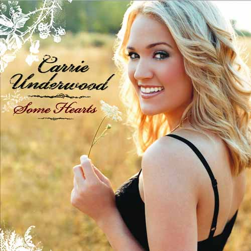 Carrie Underwood Jesus Take The Wheel profile picture