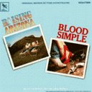 Download or print Blood Simple (from Blood Simple) Sheet Music Notes by Carter Burwell for Piano