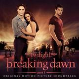 Download or print The Twilight Saga: Breaking Dawn Part 1 - Piano Solo Collection Sheet Music Notes by Carter Burwell for Piano