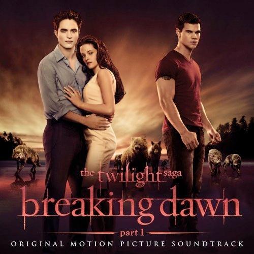Carter Burwell The Twilight Saga: Breaking Dawn Part 1 - Piano Solo Collection profile picture