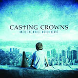 Download or print Glorious Day (Living He Loved Me) Sheet Music Notes by Casting Crowns for Piano