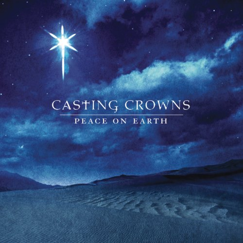 Casting Crowns God Is With Us profile picture