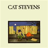 Download or print Moonshadow Sheet Music Notes by Cat Stevens for Lyrics Only