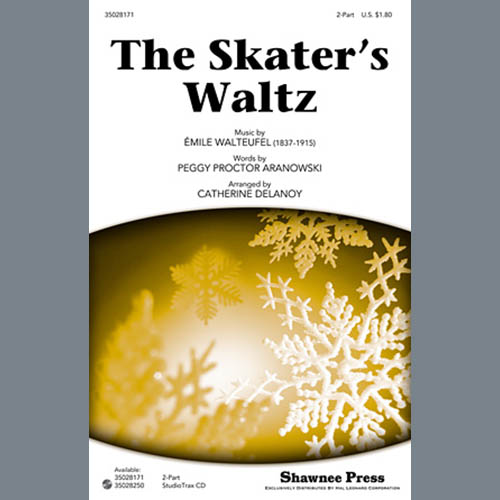 Catherine DeLanoy The Skater's Waltz profile picture