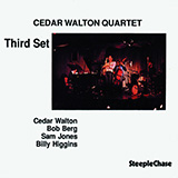 Download Cedar Walton Bolivia Sheet Music arranged for Real Book – Melody & Chords – C Instruments - printable PDF music score including 1 page(s)