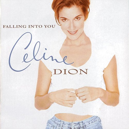 Celine Dion Because You Loved Me profile picture