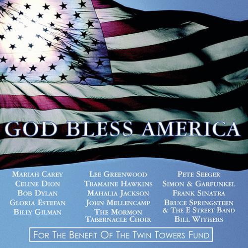Celine Dion God Bless America profile picture