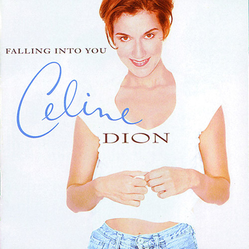 Celine Dion It's All Coming Back To Me Now profile picture