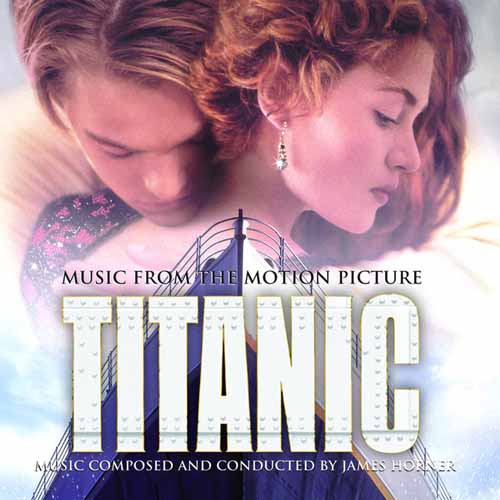Celine Dion My Heart Will Go On (Love Theme from Titanic) profile picture