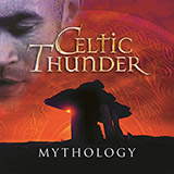 Download Celtic Thunder Hoedown Sheet Music arranged for Piano, Vocal & Guitar (Right-Hand Melody) - printable PDF music score including 8 page(s)