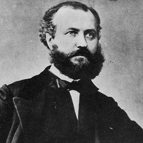 Charles Gounod Funeral March Of A Marionette profile picture