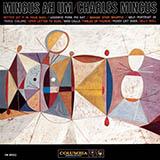 Download Charles Mingus Goodbye Pork Pie Hat Sheet Music arranged for Guitar Ensemble - printable PDF music score including 2 page(s)