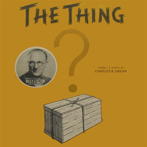Charles R. Grean The Thing profile picture