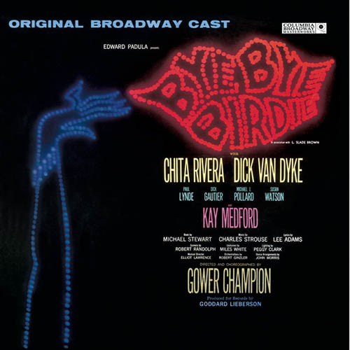 Charles Strouse Bye Bye Birdie profile picture