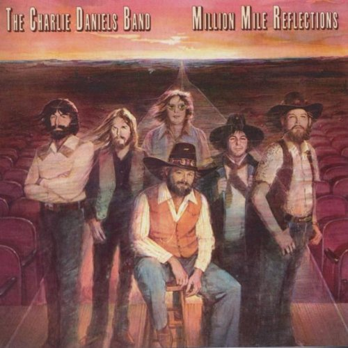 Charlie Daniels Band The Devil Went Down To Georgia profile picture