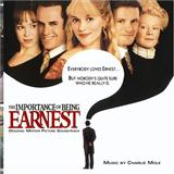 Download or print The Importance Of Being Earnest (Front Titles/