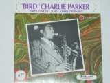 Charlie Parker Anthropology pictures