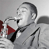 Download Charlie Parker Barbados Sheet Music arranged for Transcribed Score - printable PDF music score including 9 page(s)