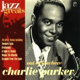 Download Charlie Parker Dexterity Sheet Music arranged for Transcribed Score - printable PDF music score including 10 page(s)