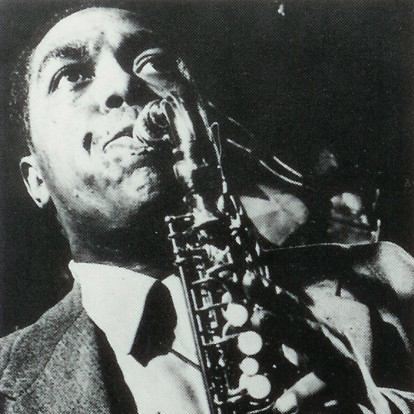 Charlie Parker My Little Suede Shoes pictures