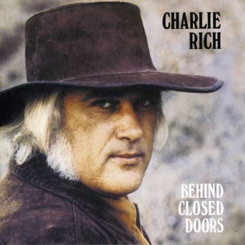 Charlie Rich Behind Closed Doors profile picture