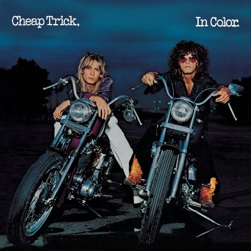 Cheap Trick I Want You To Want Me profile picture