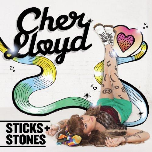 Cher Lloyd Want U Back profile picture
