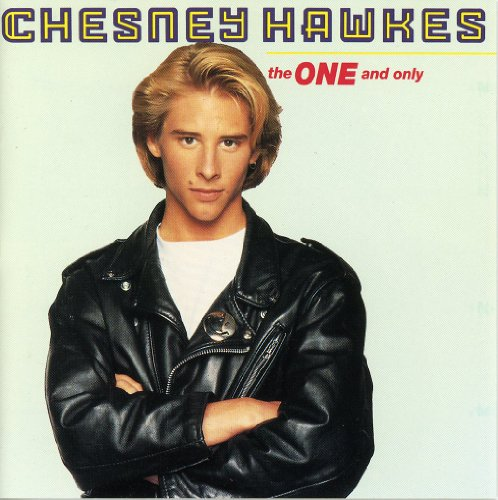 Chesney Hawkes The One And Only pictures