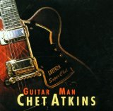Download or print Trambone Sheet Music Notes by Chet Atkins for Guitar Tab Play-Along