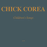 Download Chick Corea Children's Song No. 1 Sheet Music arranged for Real Book – Melody & Chords – C Instruments - printable PDF music score including 2 page(s)