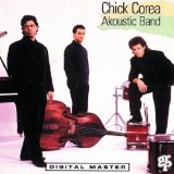 Download Chick Corea Spain Sheet Music arranged for UKETAB - printable PDF music score including 5 page(s)