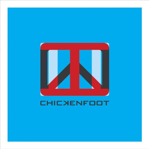 Chickenfoot Learning To Fall profile picture