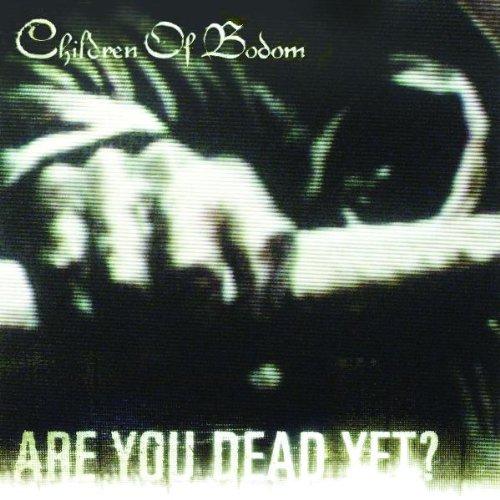Children Of Bodom If You Want Peace... Prepare For War profile picture