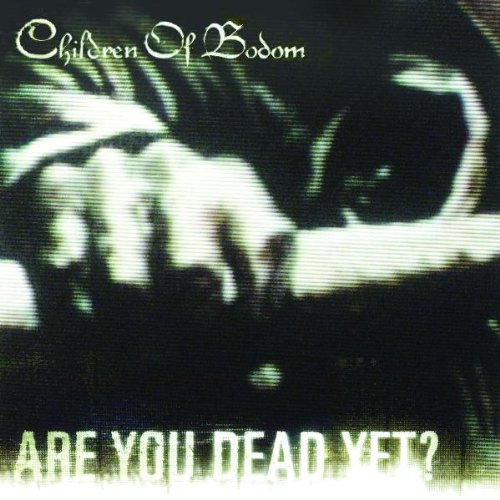 Children Of Bodom We're Not Gonna Fall profile picture