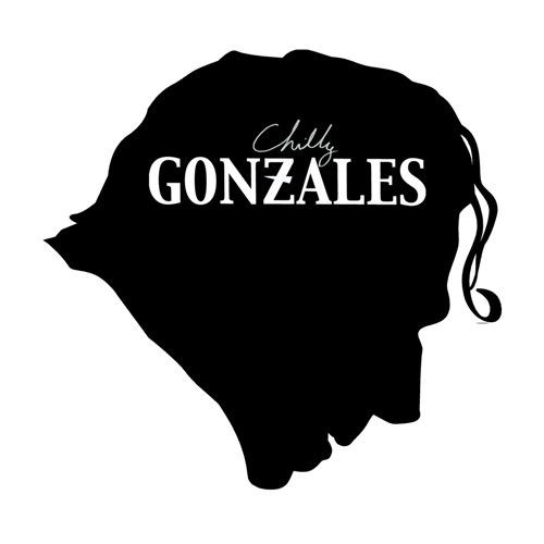 Download or print Venetian Blinds Sheet Music Notes by Chilly Gonzales for Piano