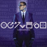 Download Chris Brown Don't Wake Me Up Sheet Music arranged for Piano, Vocal & Guitar (Right-Hand Melody) - printable PDF music score including 5 page(s)