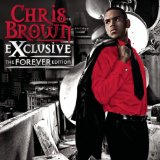 Download Chris Brown Forever Sheet Music arranged for Piano, Vocal & Guitar (Right-Hand Melody) - printable PDF music score including 10 page(s)