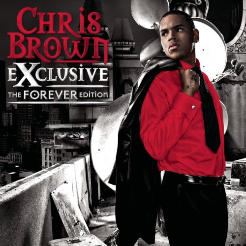 Chris Brown With You profile picture