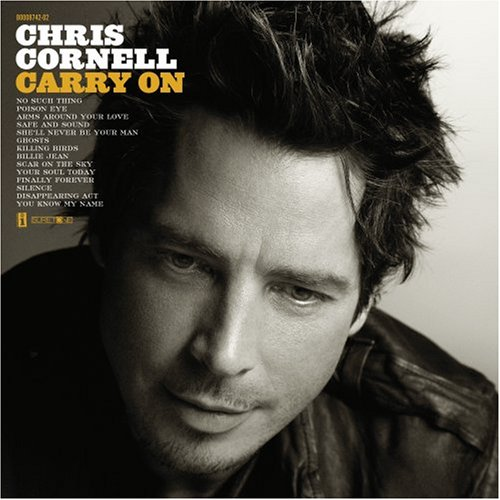 Chris Cornell You Know My Name (theme from James Bond: Casino Royale) profile picture