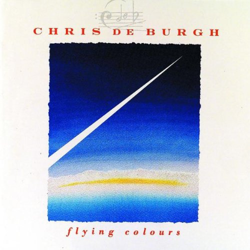 Chris de Burgh I'm Not Scared Anymore profile picture