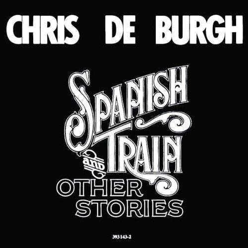 Chris de Burgh Lonely Sky profile picture