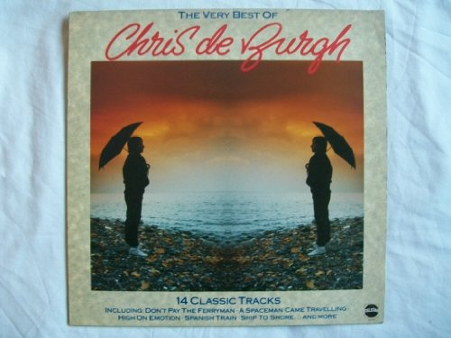 Chris de Burgh One Word (Straight To The Heart) profile picture