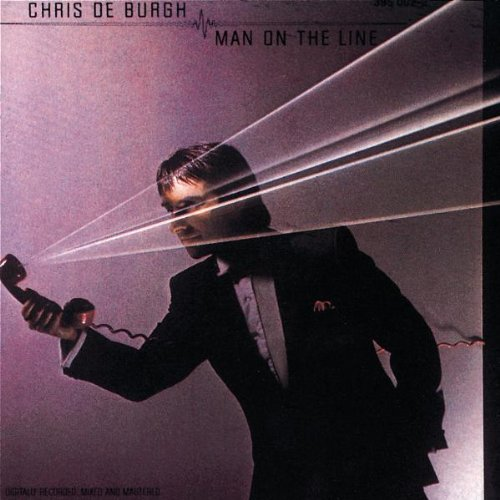Chris de Burgh Taking It To The Top profile picture