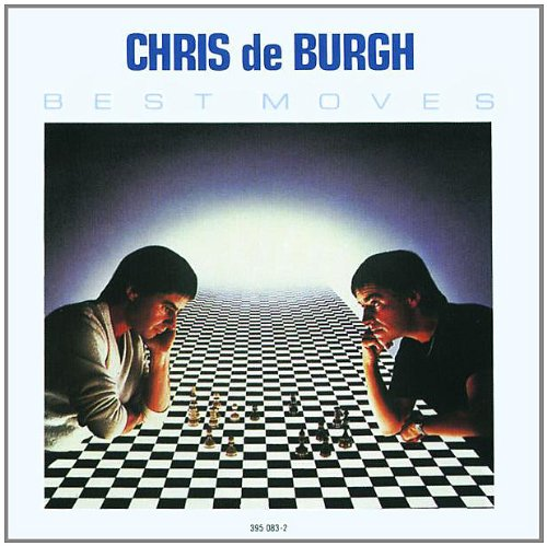 Chris De Burgh Waiting For The Hurricane profile picture