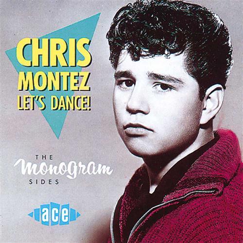 Chris Montez Let's Dance profile picture