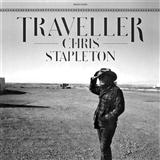 Download or print Nobody To Blame Sheet Music Notes by Chris Stapleton for Guitar Tab Play-Along