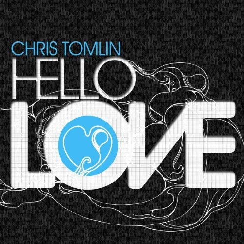 Chris Tomlin I Will Rise profile picture