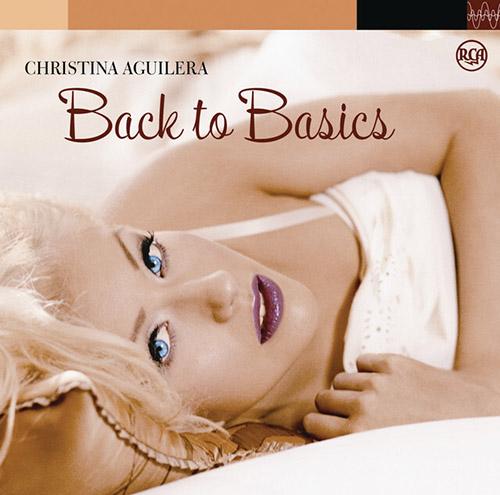 Christina Aguilera Candyman profile picture
