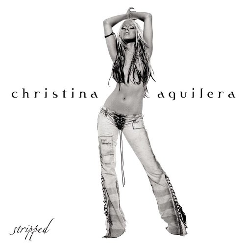 Christina Aguilera The Voice Within pictures